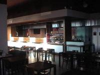 Linea ristorante self service - bar ristorante pizzeria 880 mq milano via fantoli