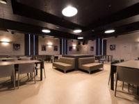 ristorante / locale serale - bar ristorante pizzeria discoteca 880 mq milano via Fantoli