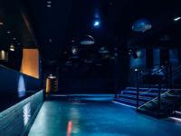 cafe restaurant club 880 sq m Milan - dancefloor