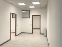 Space 1 - Warehouse to rent in Milan - 100 sqm (1076 sqft) - via Fantoli, Mecenate area