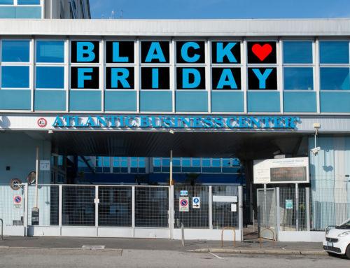 Offerte Black Friday per gli uffici in affitto