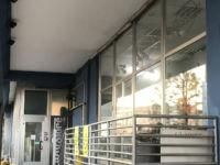 Negozio / Ufficio 55 mq Via Fantoli 5 - balconata