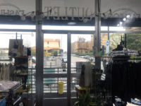 Negozio / Ufficio 55 mq Via Fantoli 5 - interno