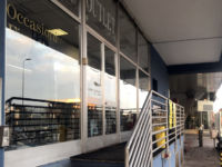 Store / Office for rent in Milan - 55 sq m (592 sq ft) balcony