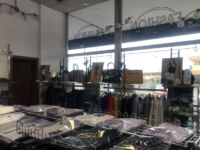 Store / Office for rent in Milan - 55 sq m (592 sq ft) inside windows
