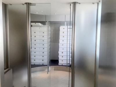 Affittasi Ufficio 430 mq - secondo piano - Atlantic ...