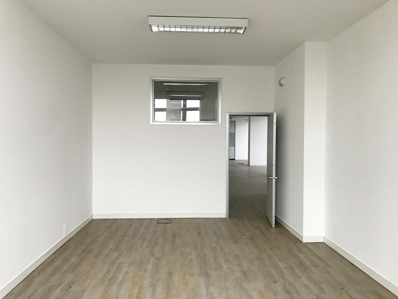 ufficio 430 mq secondo piano - Atlantic Business Center - ufficio / sala riunioni fronte Via Fantoli
