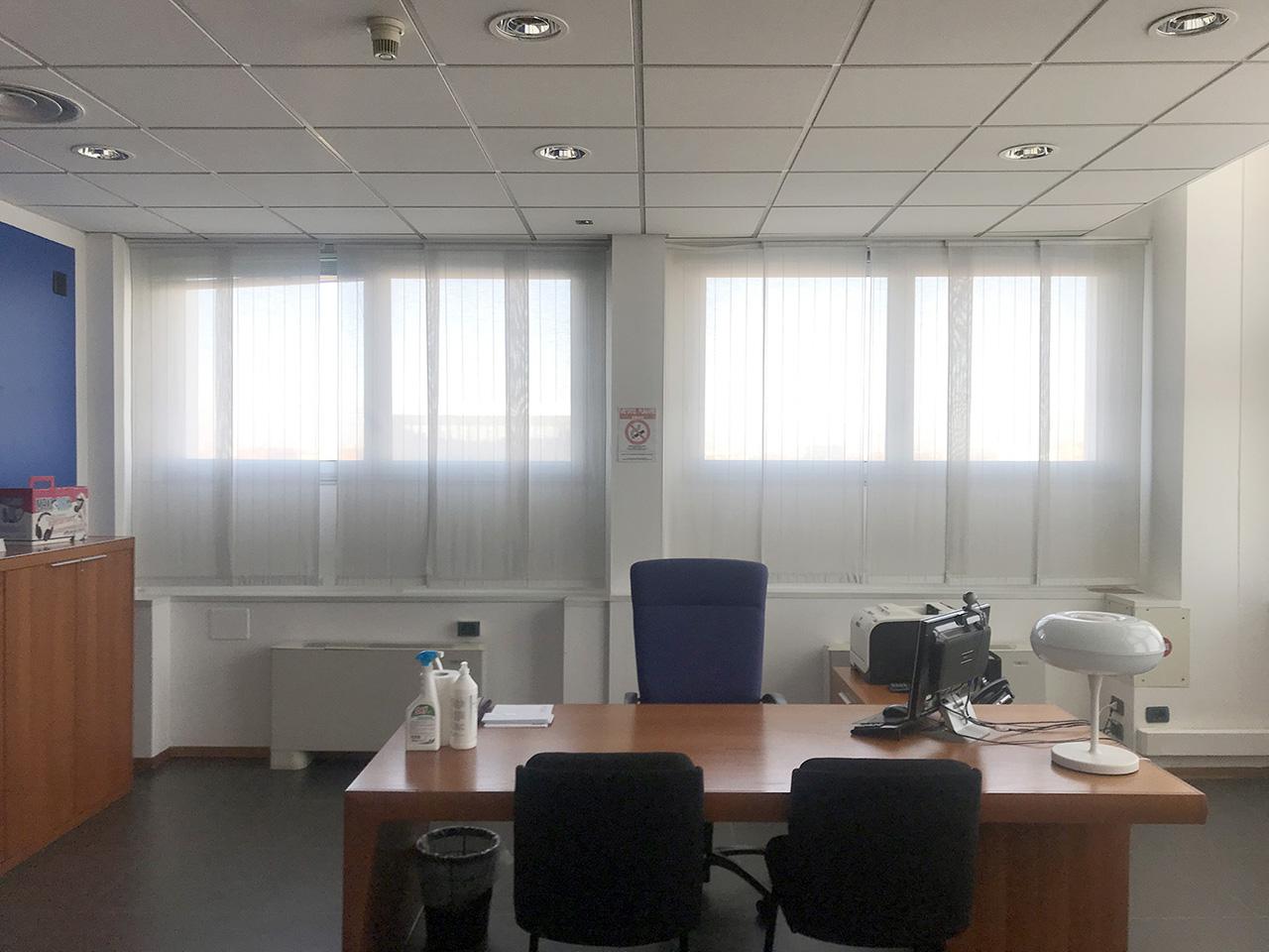 ufficio 677 mq - Atlantic Business Center - quarto piano - ufficio direzionale