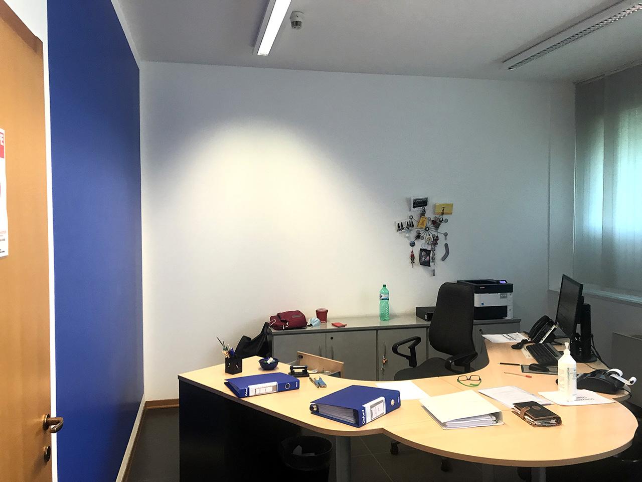 ufficio 677 mq - Atlantic Business Center - quarto piano - ufficio executive