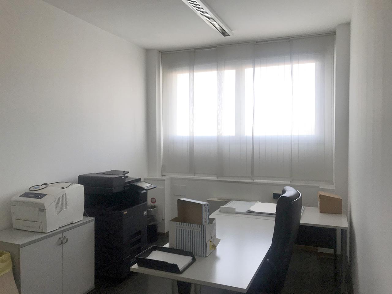 ufficio 677 mq - Atlantic Business Center - quarto piano - ufficio singolo